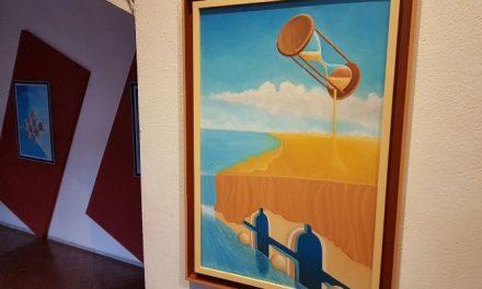 Galería Casa de Cultura de Santa María del Río