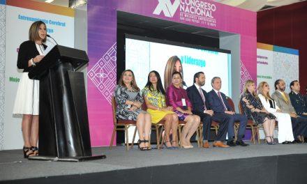 XV Congreso Nacional de Mujeres Empresarias