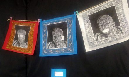 """Exposición """"Una mirada al arte potosino"""""""