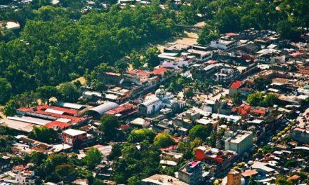 Conmemoración de la fundación de Tamazunchale