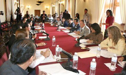 Aprueban desistimiento del proyecto PANAVI