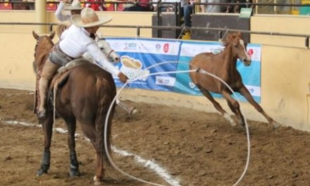 Charros de San Luis a semifinales en la ON