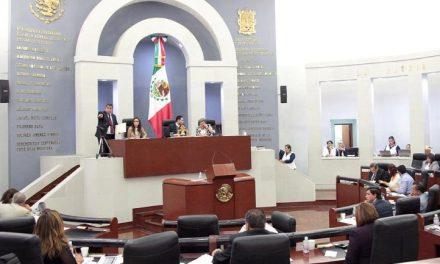 Continuarán  su análisis en Comisiones  caso PANAVI