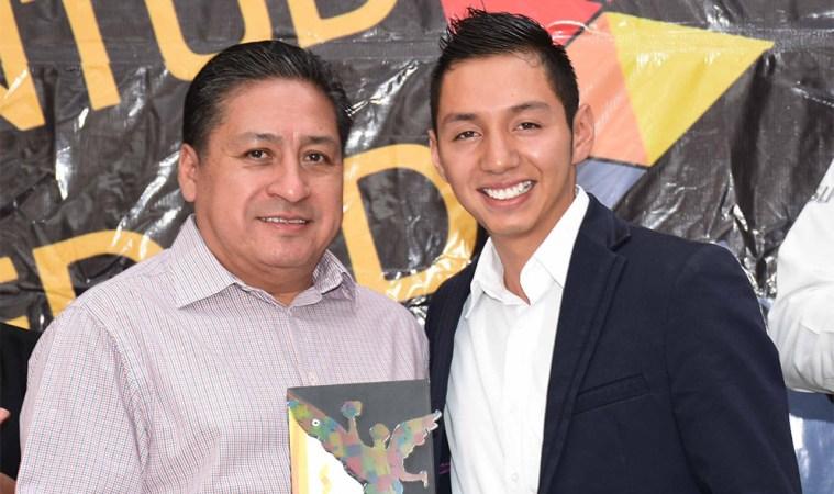 Convocatoria al Premio Municipal de la Juventud 2017