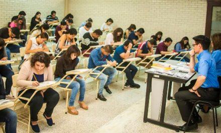 Prepara UASLP el examen de admisión
