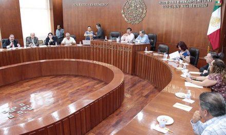 SLP contará con Sistema Estatal Anticorrupción