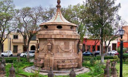 Proyecto de restauración de la Caja del Agua