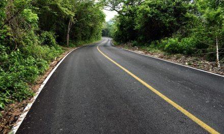 Rehabilitación de caminos en la Zona Huasteca