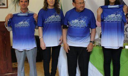 Presentan XXI carrera atlética CANACO 2017