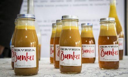 Cerveza Artesanal de mantequilla elaborada por universitario