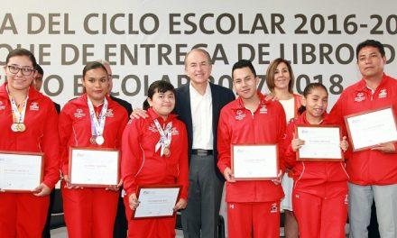 JMCL Clausura Ciclo Escolar 2016-2017