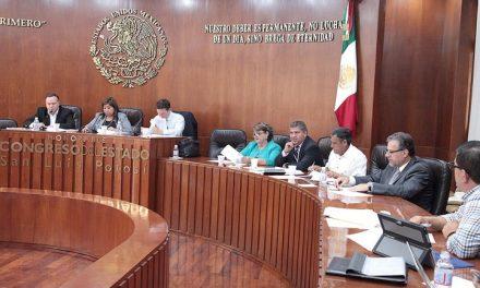 Despacho externo para la revisión 113 cuentas públicas