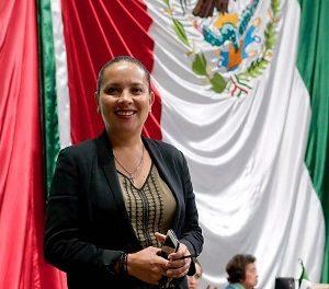 SEMARNAT revisará caso Xilitla: Ángeles Rodríguez