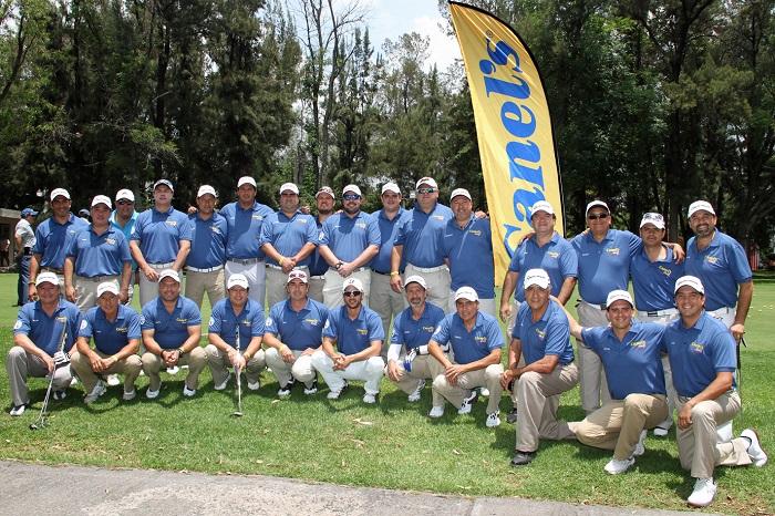 "Canel´s Golf Team Juega ""Copa Ryder"""