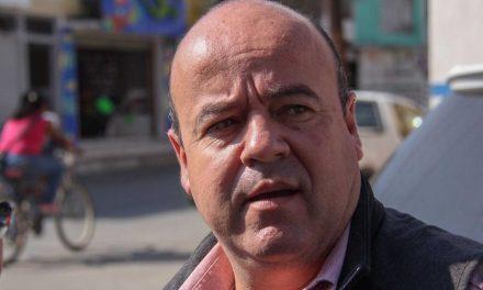 PRD lamenta retorno del Dip.  Enrique Flores