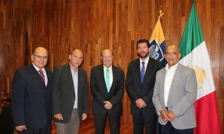 Lograr la eficaz tutela de los derechos humanos: JPAC