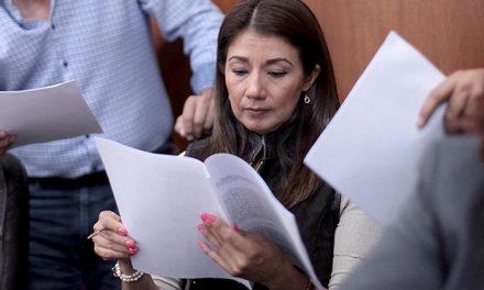 Congreso analizará el 2o. Informe de Gobierno