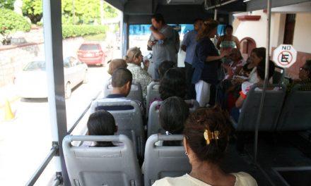 Turismo reanudará los recorridos del Turibús