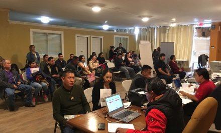 SLP fortalece atención a migrantes