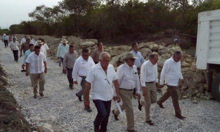Inaugurarán el Parque Recreativo Tantocob