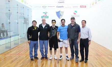 El futuro del racquetbol está en México