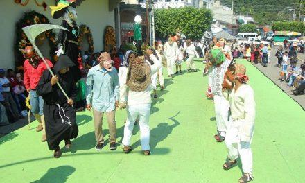 Cultura y tradición del Xantolo en Tamazunchale