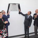 Inauguran centro de entrenamiento de BMW