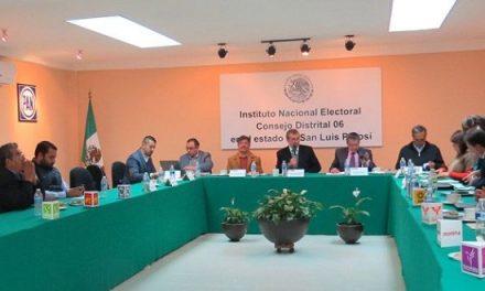 Invitan para consejeros y consejeras electorales: INE SLP