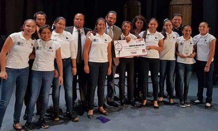 Cierra convocatoria Premio Municipal de la Juventud 2017