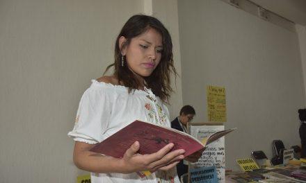 Celebración del Día Nacional del Libro