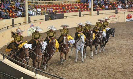 Escaramuza se prepara al torneo nacional