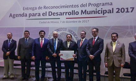 GHV recibió premio a nivel nacional 2017