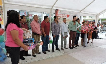 Kilómetro del Juguete DIF Municipal