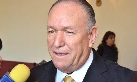 Renuncia Marco Antonio Aranda Martínez