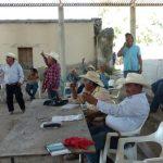 """Manantial """"Los Peroles"""" Área Natural Protegida"""