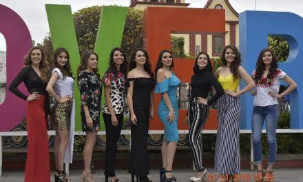 Rumbo al título de Mexicana Universal SLP