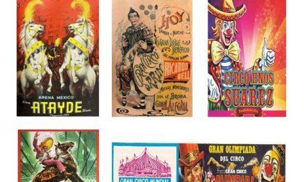 """Carnaval """"La Magia del Maravilloso Mundo del Circo"""""""
