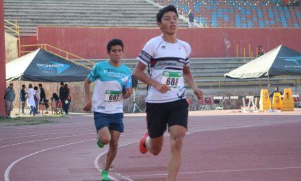 Desarrollo deportivo el CDETAR
