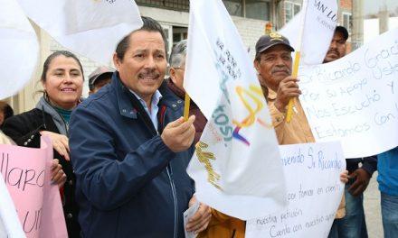 Inicia rehabilitación integral de la calle García Diego