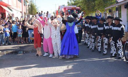 Reunión para la organización del Carnaval