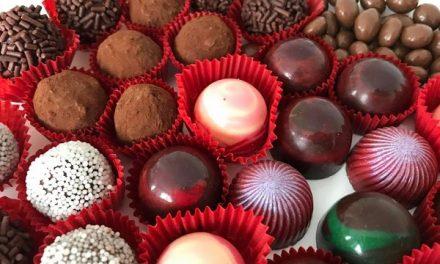 """Invitan a la """"Fiesta Nacional del Chocolate"""""""