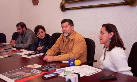 Presentan Festival  Bonito Rioverde