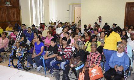 Programas de asistencia social: DIFMPAL