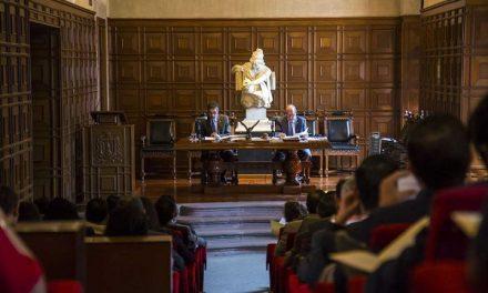 Reformas a cuatro programas de licenciatura