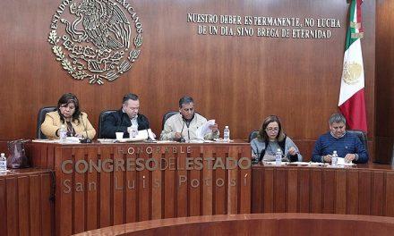 Proponen a Héctor Mayorga titular de evaluación y control