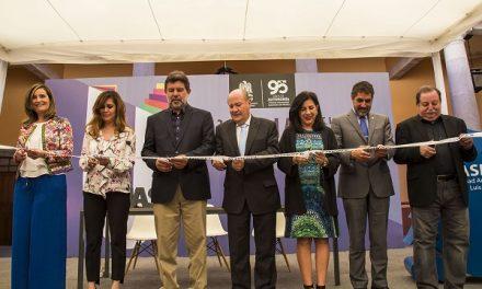 Arrancó Feria Nacional del Libro 2018 UASLP