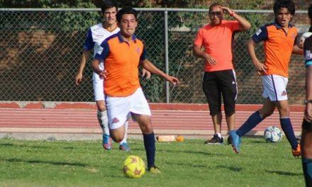 Pase a regional en futbol soccer y voleibol UASLP