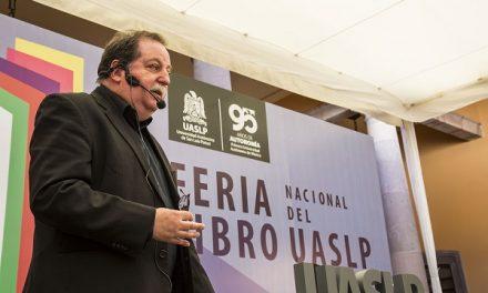 José Gordon en la FNL 2018