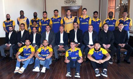 Se consolide equipo CB Santos de San Luis