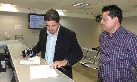 Denuncia penal contra José Luis Romero